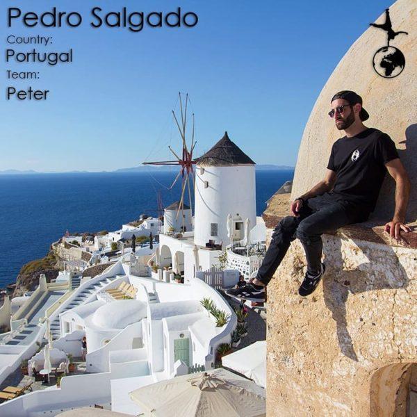 Pedro Salgado